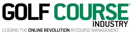 GolfCourse Industry logo