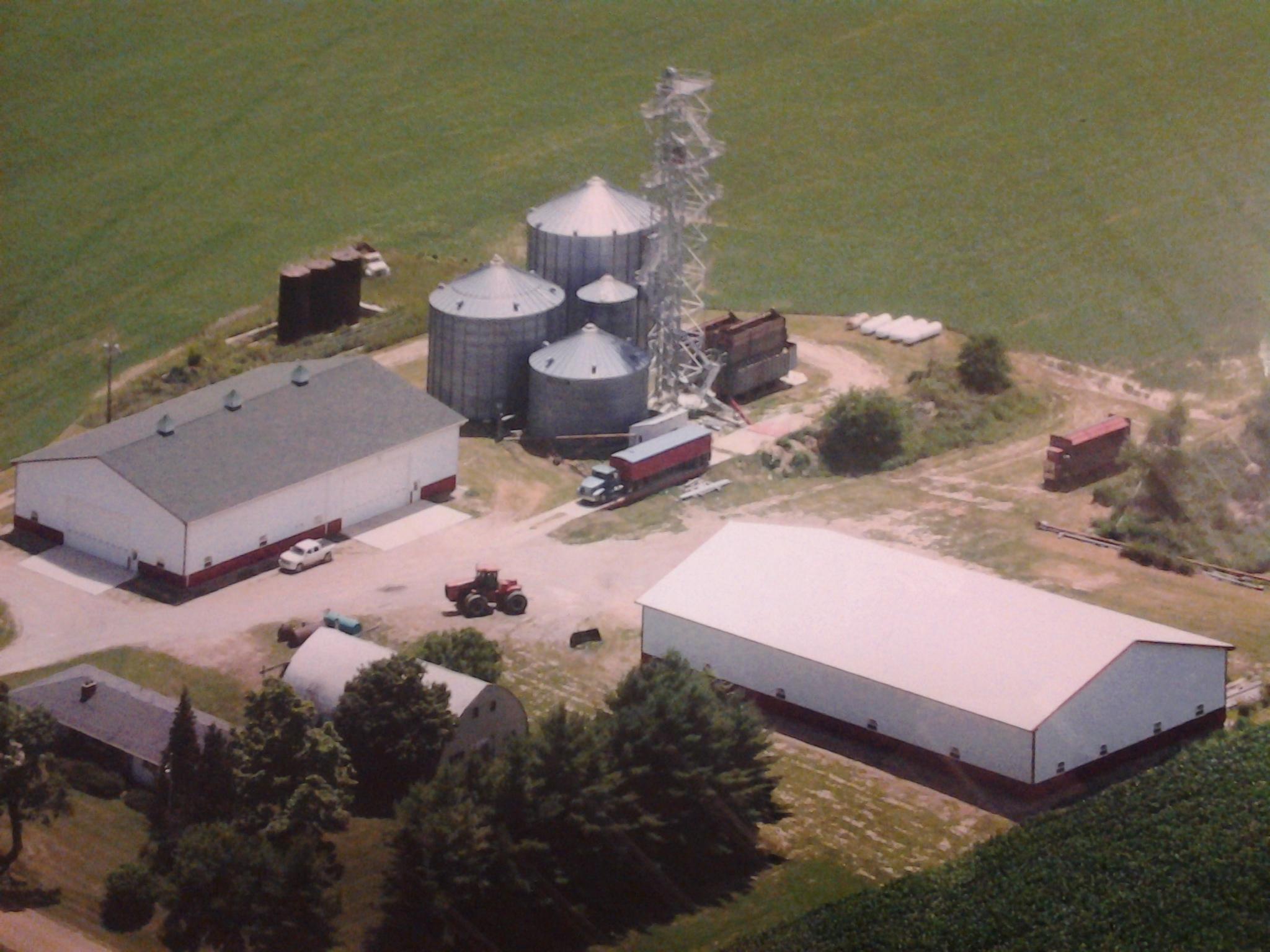 Don Stall Farm Michigan