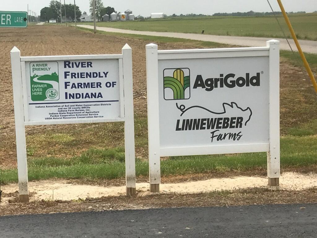 Linneweber Farms