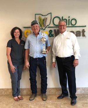 Quigley Ohio Wheat 2020