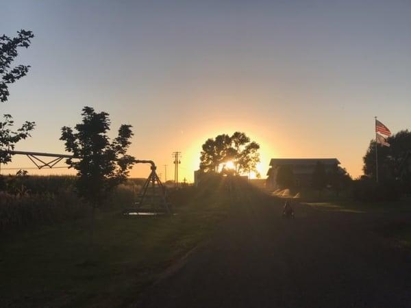 hults farm